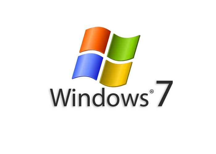 windows logo vector version 7 логотип вектор